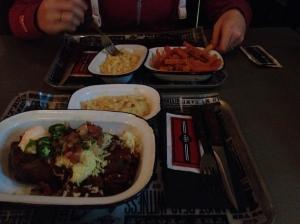 Red's BBQ Leeds