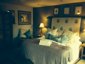 Bedroom 6 at Star Inn, Harome