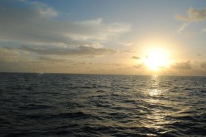 Kuramathi Island sunset cruise