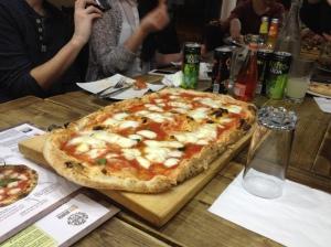 Ecco Pizzeria Leeds