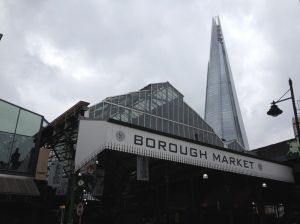 Roast restaurant borough market