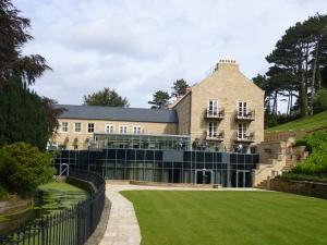 Raithwaite Hall in Whitby