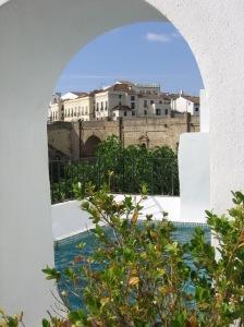Hotel Montelirio in Ronda