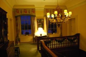 Middlethorpe Hall in York