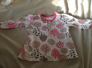 charity shop baby clothes