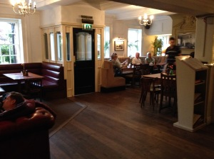 The Mustard Pot in Chapel Allerton