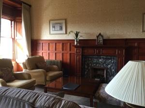 Edinburgh Residence