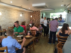 Il Forno in Horsforth