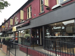 Nonnas Sheffield