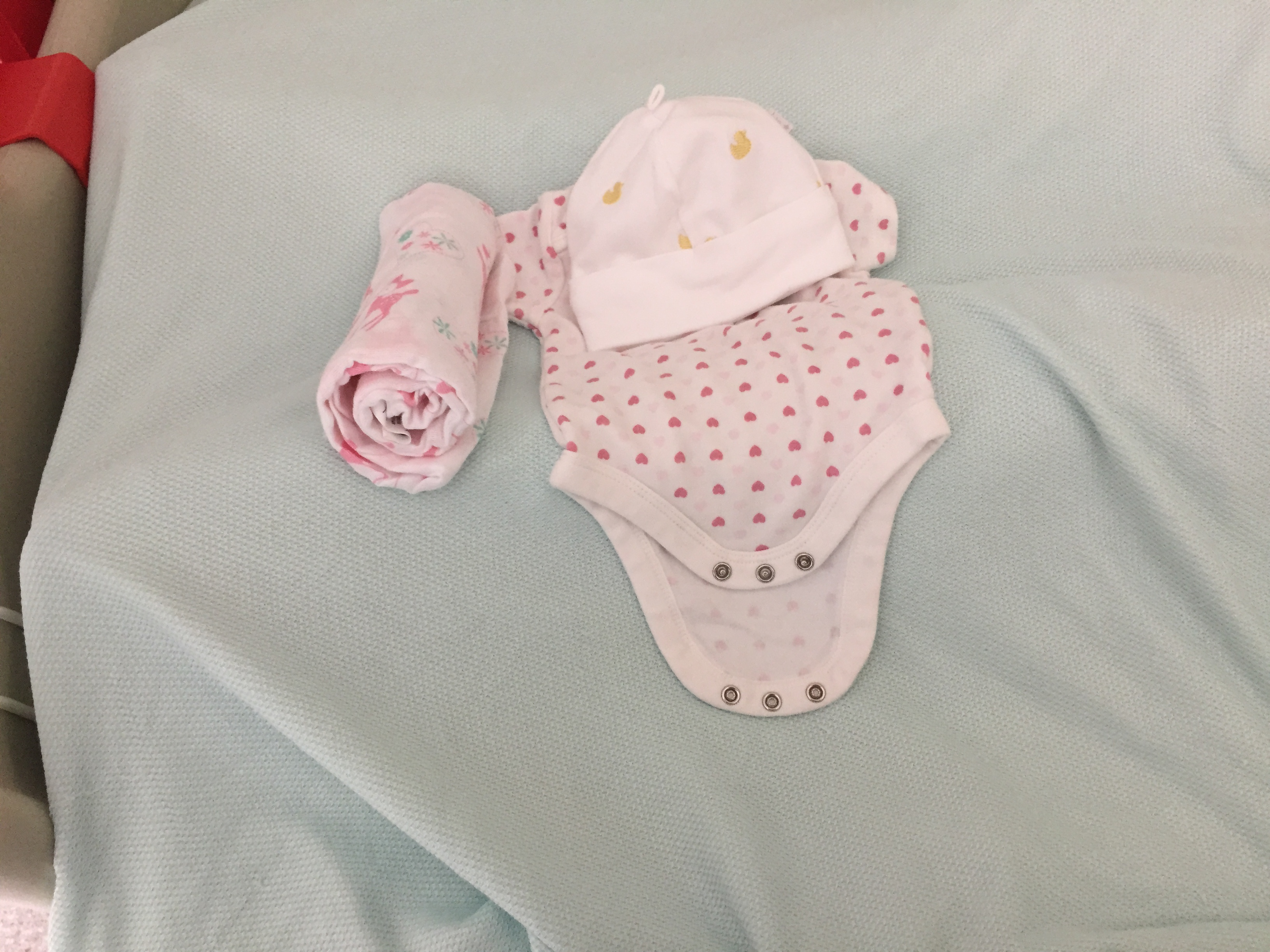 Sensibly sized newborn baby clothes Where to find them – Leeds Foo