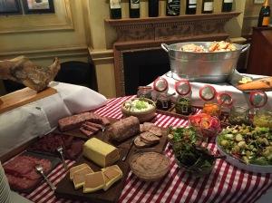 Hotel Du Vin in Harrogate