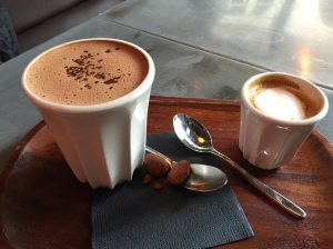 Hotel Chocolat Roast + Conch