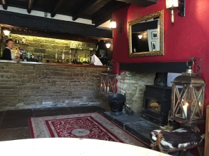 The Hare Inn at Scawton