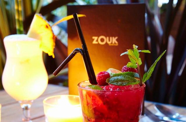 Zouk Image 11 Cocktails