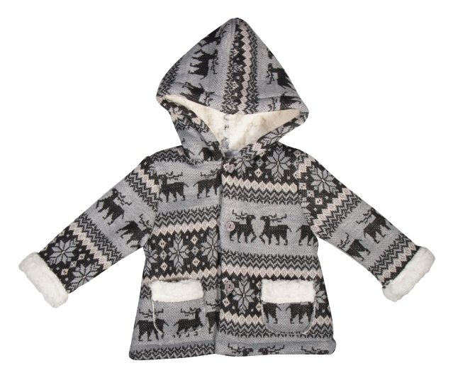 Patchou reindeer print toddler coat £49.jpg